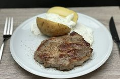 Steak Marinade 1 Steaks, Pork, Meat, Popular Recipes, Food Portions, Cooking, Food Food, Beef Steaks, Kale Stir Fry