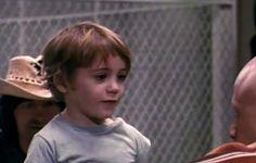 Robert Downey Jr. as Puppy in Pound (1970)
