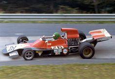 Henri Pescarolo, Nurburgring 1973, Iso-Marlboro IR