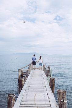 #bajkowesluby.pl #bajkowesluby #italy #procida #water #love #sea #engagement #session #photoshoot
