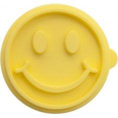 Kekszpecsét Smiley