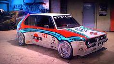 Martini racing mk1