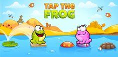 tap The Frog HD per Android: Applicazione gratuita di oggi