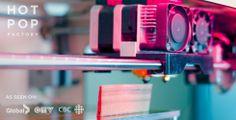 Toronto 3D Printing Workshops