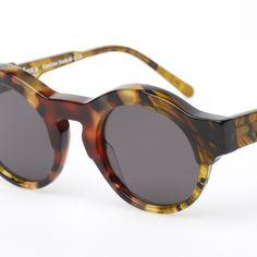 K9 HHGS sunglasses from Kuboraum collection
