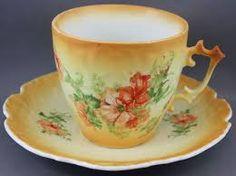 Resultado de imagem para tea cup vintage