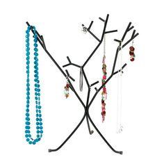 Un arbre à bijoux design pour la fête des mères