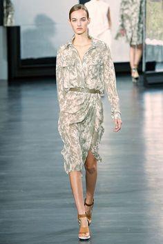 New York Fashion Week SS 2015 Jason Wu