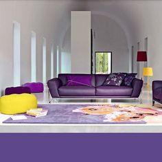 Pantone ya ha elegido el color del año para 2018: el Ultra Violet 18-3838. Originalidad, ingenio,complejo y contemplativo. El ultravioleta sugiere la intriga sobre lo venidero e inspira el deseo de buscar mundos más allá del nuestro.  #estudiodaesvlc #estudiodeinteriorismo #diseñodeinteriores #interiordesign #interiorismo #decoracion #estudiodedecoracion #estudiodedecoracionenvalencia #pantone #colordelaño #2018 #tendenciasendecoracion #ultraviolet