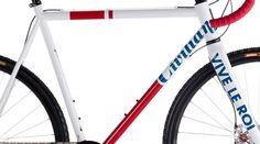 2012 Civilian Bicycle Co. Vive Le Roi - Competitive Cyclist