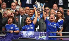 Wembley roars its approval as women's FA Cup Final takes centre stage