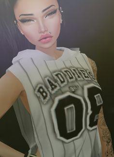 Imvu custom avatar