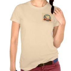 Chicken Whisperer Women's Amer. Apparel T-shirt