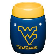 Wickless candles and scented fragrance wax for electric candle warmers and scented natural oils and diffusers. Shop for Scentsy Products Now! Candle Wax Warmer, Scented Wax Warmer, Wv Logo, West Virginia University, Christmas Scents, Last Game, Scentsy, Fragrance, College