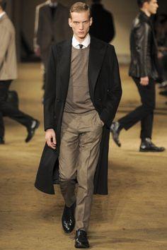 Corneliani - Men Fashion Fall Winter 2014-15 - Shows - Vogue.it