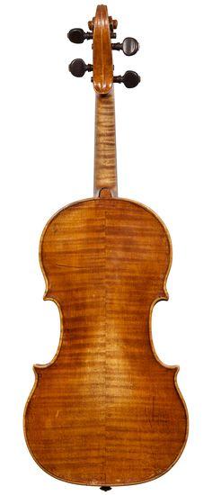 Violino   Antonio Vinaccia   Napoli   1781