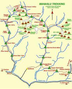 Nepal Kathmandu, Bhutan, Mustang Nepal, Nepal Trekking, Mountain Trails, Tourism, Map, Tibet, Countries