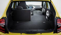 RRとなった新型トゥインゴ発表|Renault | Web Magazine OPENERS