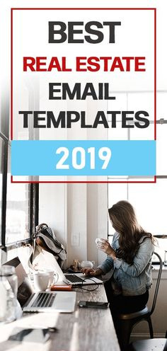 17 Best Real Estate Email Templates With these real estate email templates, you'll spend less time worrying about wording and more time impressing your clients and getting more leads. Get 17 real estate email templates for and start growing your business! Real Estate Career, Real Estate Leads, Real Estate Business, Selling Real Estate, Real Estate Tips, Real Estate Sales, Real Estate Investing, E-mail Marketing, Real Estate Marketing