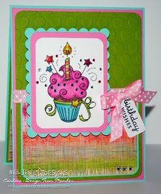MelJen's Designs Card