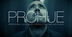 PROHUE™ PROFESSIONAL COLOR CONTROLS FOR FCPX  Take total control over the color in your film like never before in Final Cut Pro X with PROHUE™ from Pixel Film Studios™. With 30 customizable presets, you can calibrate the colors, levels, temperature, saturation, cross processing, vignette, and wash to get exact color grade you want for your film in FCPX.