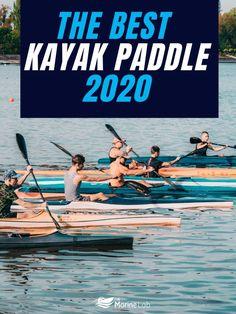 Choosing the correct kayak paddle that is suited to the type of kayaking you have planned can make a huge difference. #kayakingadventures #kayakingfun #kayakingtrip #kayakingislove