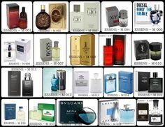 WEBNODE :: Essens productos de hombre mujer e higiene. :: essensjuanmartin