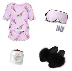 """""""Untitled #6"""" by sydney-83 on Polyvore featuring Fresh and Identity"""