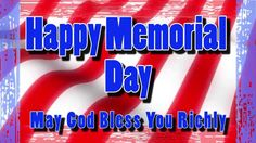 christian memorial day remembrance
