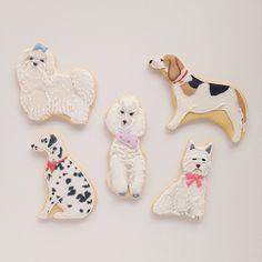 ・‿・ cute cookies