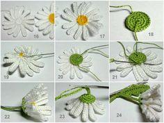 Luty Artes Crochet: 28/01/13