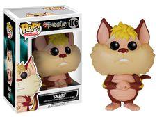 Funko POP! TV: Thundercats - Snarf