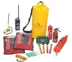 Essential #boatingsafety equipment.