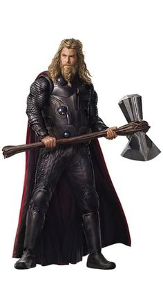 Thor Stormbreaker Cardboard Cutout - Life Size Cardboard Cutout (each) Marvel Films, Marvel Art, Marvel Characters, Marvel Heroes, Captain Marvel, Marvel Avengers, Captain America, Chris Hemsworth Thor, The Mighty Thor