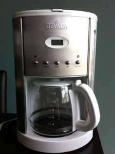 Gevalia CM500 Coffee and Espresso >>> Learn more by visiting the image link.