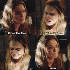 This scene was soo special #clexa