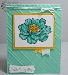 We BLEND Well by lisacurcio2001 - Cards and Paper Crafts at Splitcoaststampers