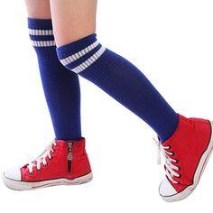 Sport Football Soccer Long Socks Over Knee High Sock Baseball Hockey training sport stocking kid football socks custom