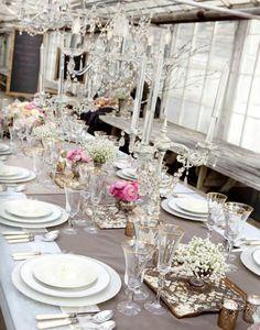 Love In Bloom - Wedding Inspiration   ©Kristen Beinke Photography
