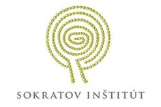 Sokratov inštitút pokračuje, prijať môže ďalších 20 študentov - Vysoké školy - SkolskyServis.TERAZ.sk Company Logo, Logos, Logo