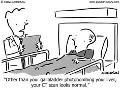 Andertoons  (Mar/01/2015) #healthcare #medical #humor