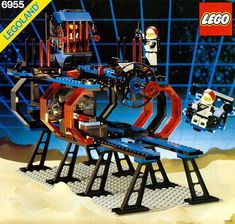 Lego Technic, Lego Duplo, Best Lego Sets Ever, Lego Space Police, Lego Words, Big Lego, Lego Super Mario, Classic Lego, Lego People