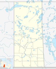 Regina (Saskatchewan)