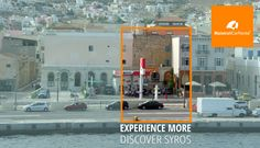 Maistrali Car Rental at the port of Syros Car Rental, Bicycle, Street View, Bicycle Kick, Trial Bike, Bike, Bicycles