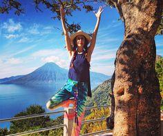 Mara Hoffman Guatemala Trip - Where to Stay, Eat, Shop in Guatemala - Elle