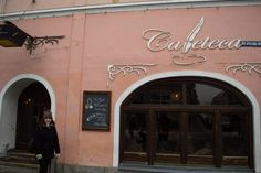The Best Coffee Shops in Brasov, Romania