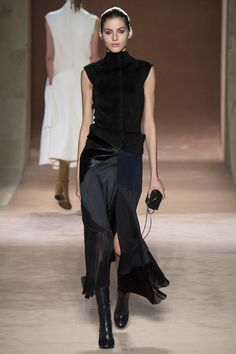 New York Fashion Week, Victoria Beckham Otoño Invierno 2015