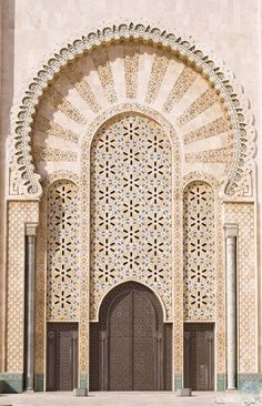 0010 – Casablanca Morocco