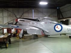South African Air Force P51 Mustang
