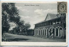 Market Street Jinja 1931